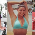 7 Hottest Female Athletes of All Time
