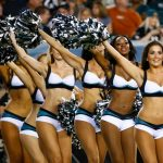 12 Hottest Cheerleaders That Any Guy Would Love